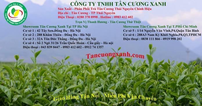 che thai nguyen thang 8
