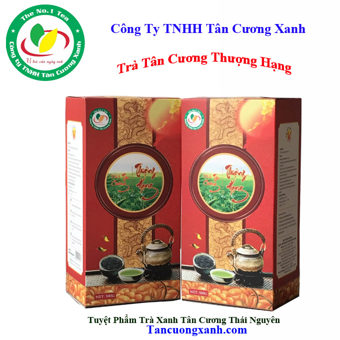 cong ty Tan Cuong Xanh ban che thai nguyen uy tin 2