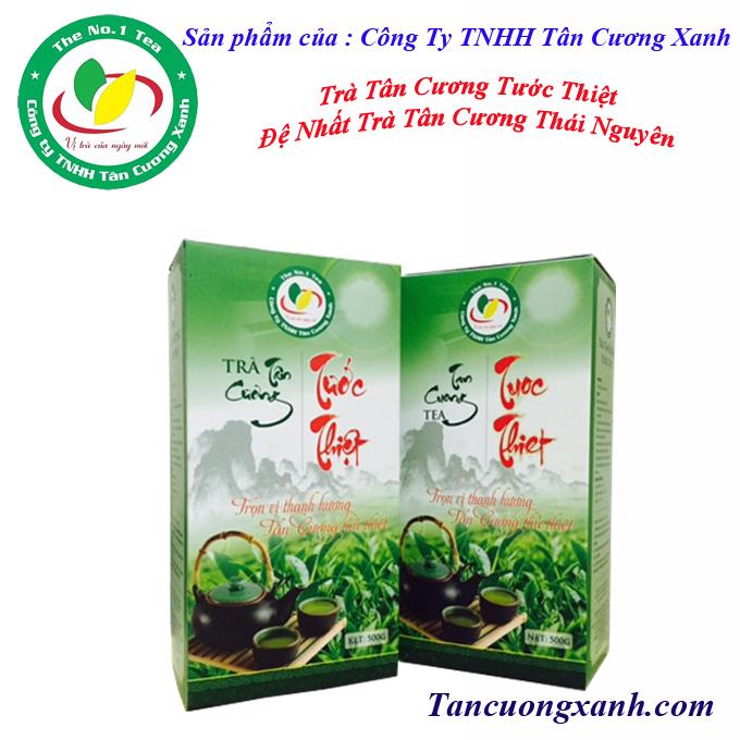 cong ty Tan Cuong Xanh ban che thai nguyen uy tin 4