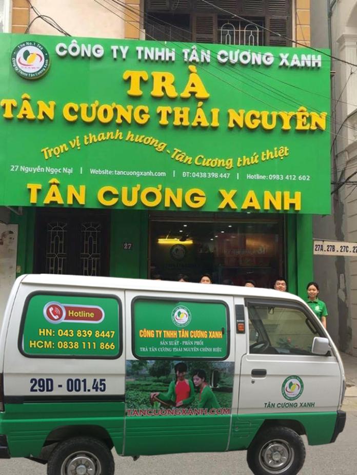 cong ty Tan Cuong Xanh ban che thai nguyen uy tin 5